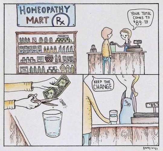 homeopatinis mokėjimas