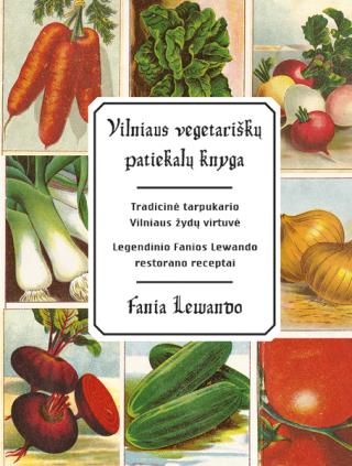 Lietuvškai išleido Alma Littera
